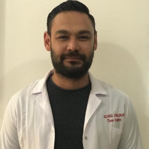 Mehmet Ali Aksoy Sınıf Öğretmeni -Özel Eğitim Uzmanı
